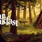 Bear and Breakfast