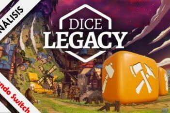 DICE Legacy Análisis