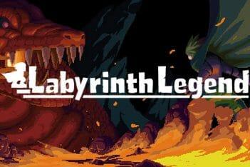 Labyrinth Legend
