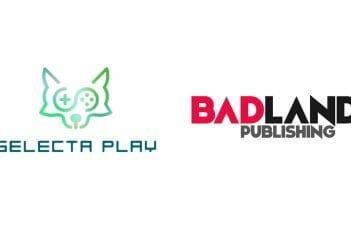 Selecta Play Badland Publishing