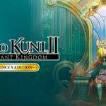 Ni no Kuni II