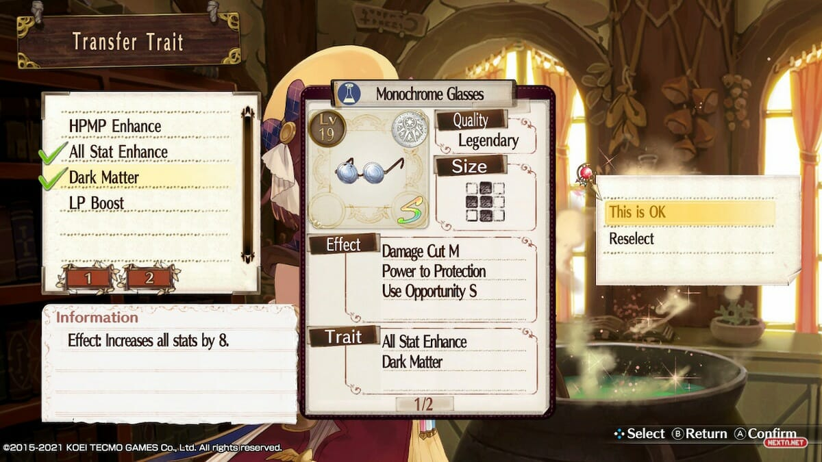 Atelier Mysterious Trilogy Deluxe Pack Análisis Nintendo Switch