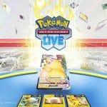Pokémon TCG Live JCC Pokémon Live