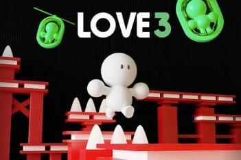 LOVE 3
