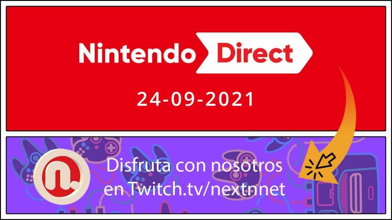 Nintendo Direct Nextn Twitch