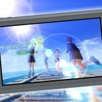 Blue Reflection Second Light Demo Nintendo Switch PS4