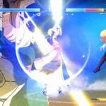 Melty Blood Type Lumina Anuncio Saber Fate Personaje Jugable Nintendo Switch