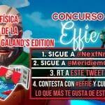 Concurso Effie Galand's Edition