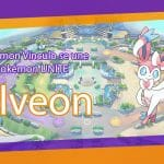 Pokémon UNITE Sylveon