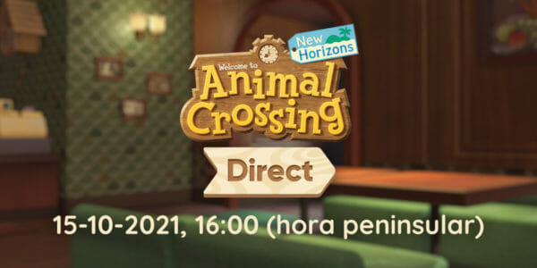 Animal Crossing New Horizons Direct
