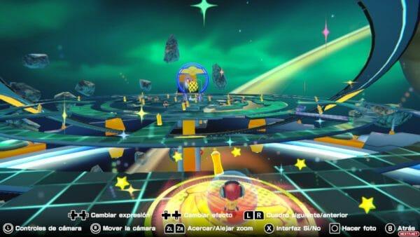 Super Monkey Ball: Banana Mania Análisis Nintendo Switch