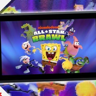 Nickelodeon All-Star Brawl Análisis Nintendo Switch