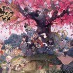 Libro de arte Sakuna Of Rice and Ruin