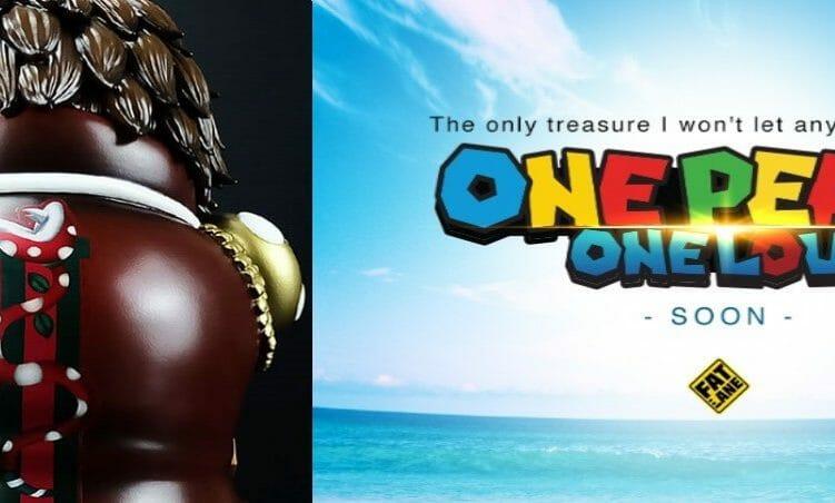 Mario x One Piece
