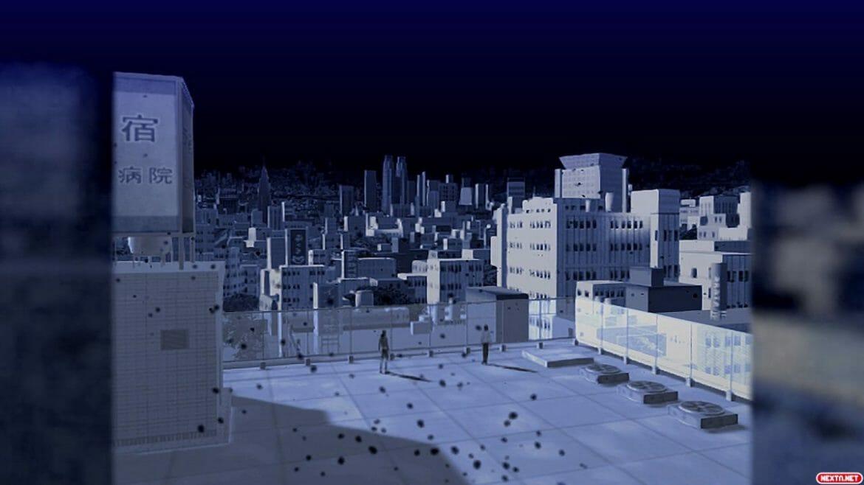 Análisis Shin Megami Tensei III: Nocturne HD Remaster